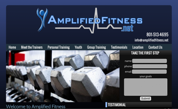 amplifiedfitness