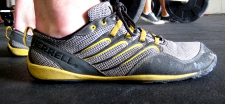 """The Latest and Greatest """"Elite-Fitness"""" Shoes"""