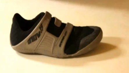 A pert little shoe.